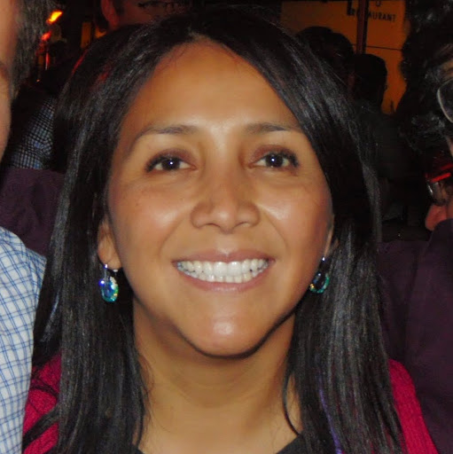 Evelyn Apeleo Toledo
