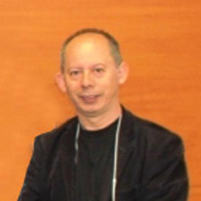 Luis Alberto Silva Díaz