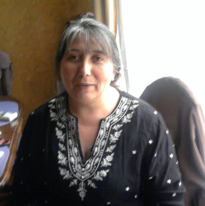 Marianela Fuentes Astudillo
