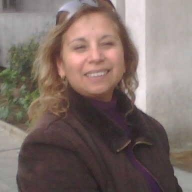 Ximena Castro Vegara