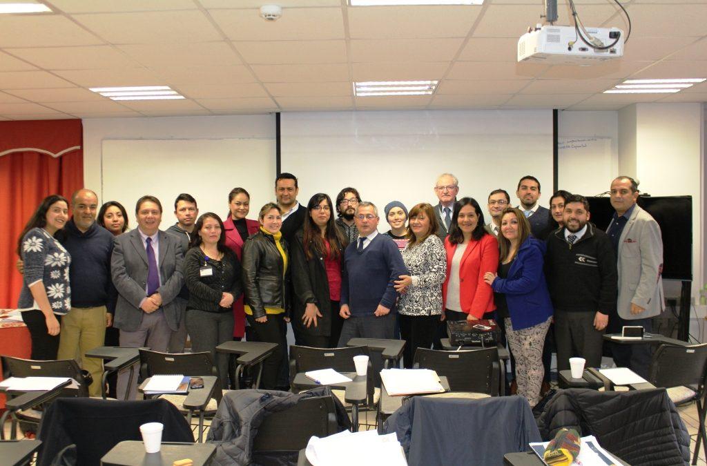 Directorios Regionales ANEIICH organizan innovadores programas de capacitación para socios