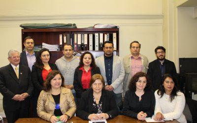 ALIANZA DE ASOCIACIONES DE ORGANISMOS TRIBUTARIOS RECHAZAN PROYECTO DE LEY SOBRE MODERNIZACIÓN TRIBUTARIA