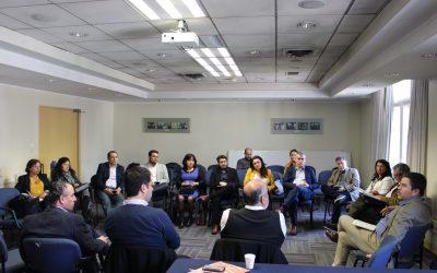 ANEIICH participa en reunión técnica por proyecto de Modernización tributaria