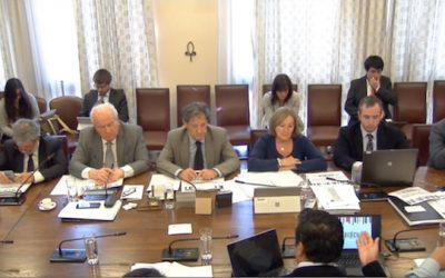 SII en Comisión de Hacienda Cámara de Diputados