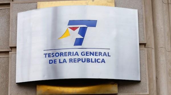 Tesorería General de la República informa que recaudación por Impuesto a la Renta supera por primera vez al IVA