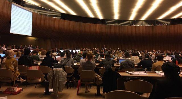 Nuevo convenio OIT contra la violencia y el acoso laboral