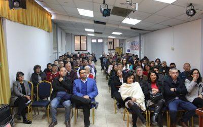 Asamblea Nacional ANEIICH concluye con importantes acuerdos en infraestructura, Reforma Tributaria y temas regionales