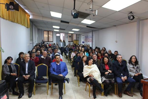 ANEIICH informa sobre acuerdos con Dirección Nacional SII en materia de concursos y ascensos