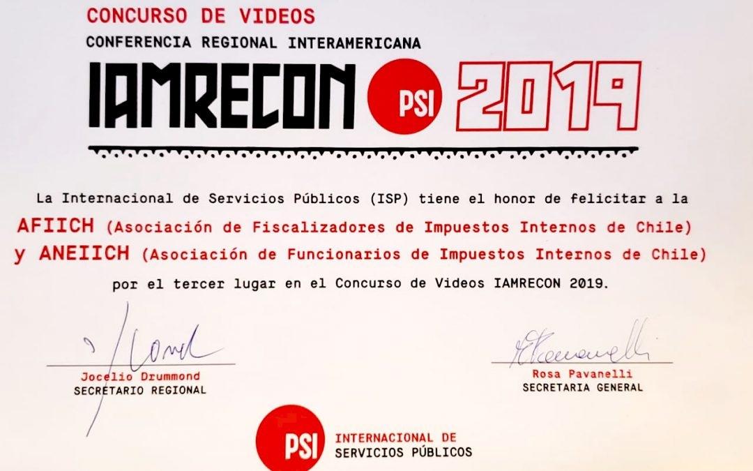Campaña #QueNoTePasenGatoXLiebre es galardonada  en 12º Conferencia Regional Interamericana de PSI (IAMRECON)