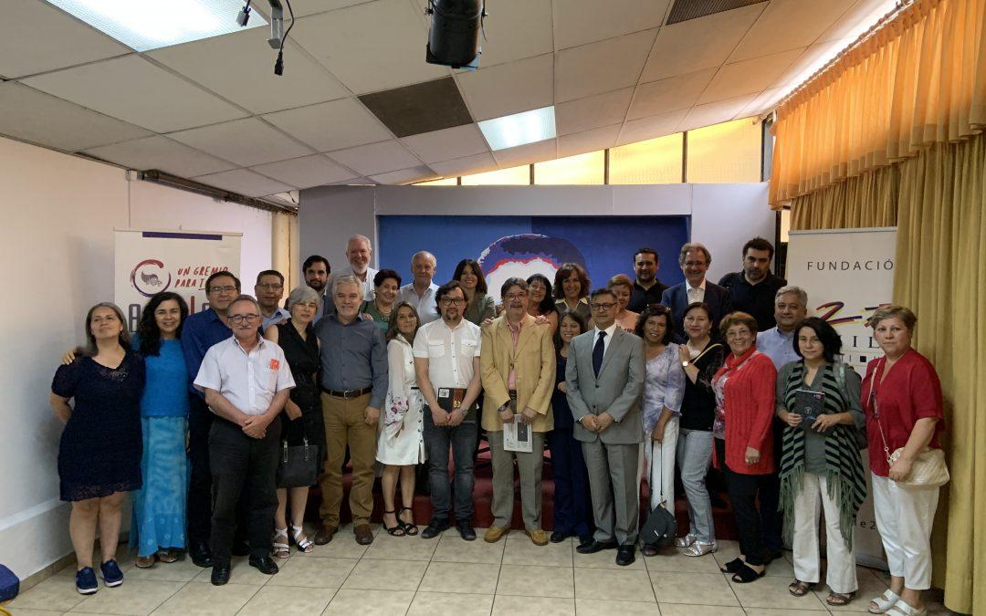 """ANEIICH es anfitrión de foro panel: """"Los Derechos Laborales en la Nueva Constitución"""""""