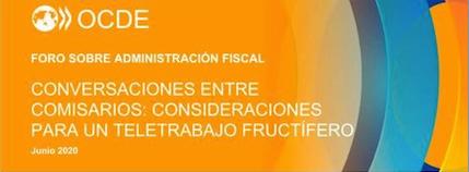 Entrevista entre los directores del Servicio de Impuestos Internos de Chile y Finlandia