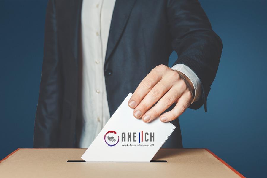 Resultados elecciones de Directivas Regionales Rancagua, Talca, Chillán y Concepción