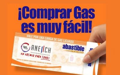 Actualización Convenio Abastible