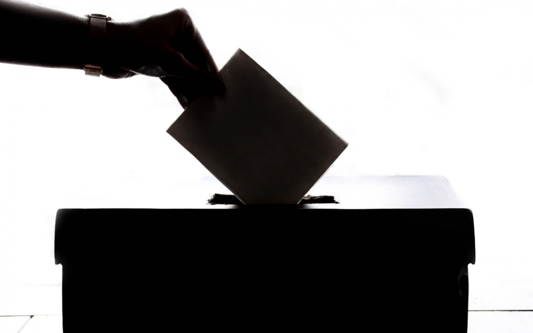 Convocatoria a Elecciones Regionales Santiago Sur y La Serena