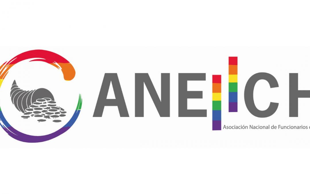 ANEIICH Suscribe Convenio de colaboración con Stonewall UK, organización líder en políticas de inclusión de diversidad sexual