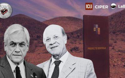 ASOCIACIONES DE FUNCIONARIOS SII DEMANDAN A SU DIRECTOR FISCALIZACIÓN A LOS INVOLUCRADOS EN PANDORA PAPERS